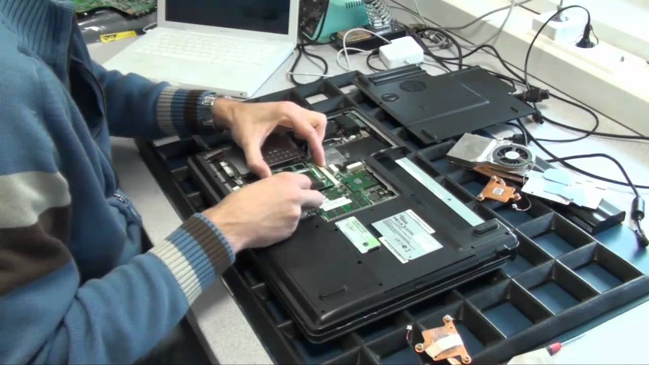 Can you change the graphics card in a laptop [Buyer's Guide]