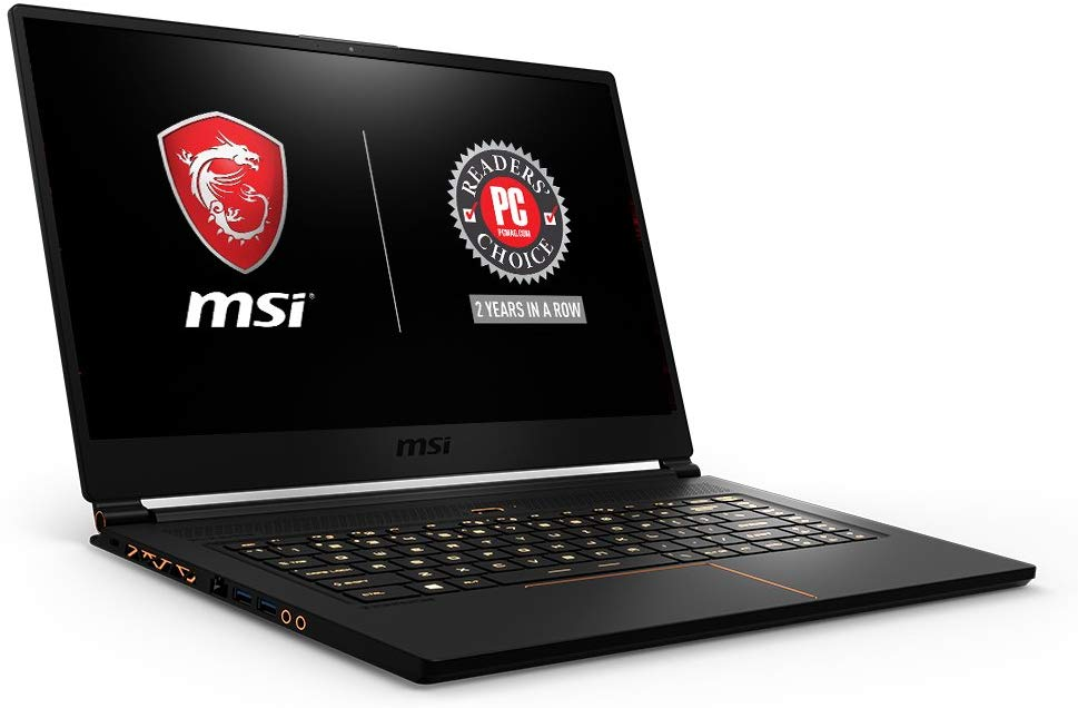 Best Gaming Laptop for Streaming