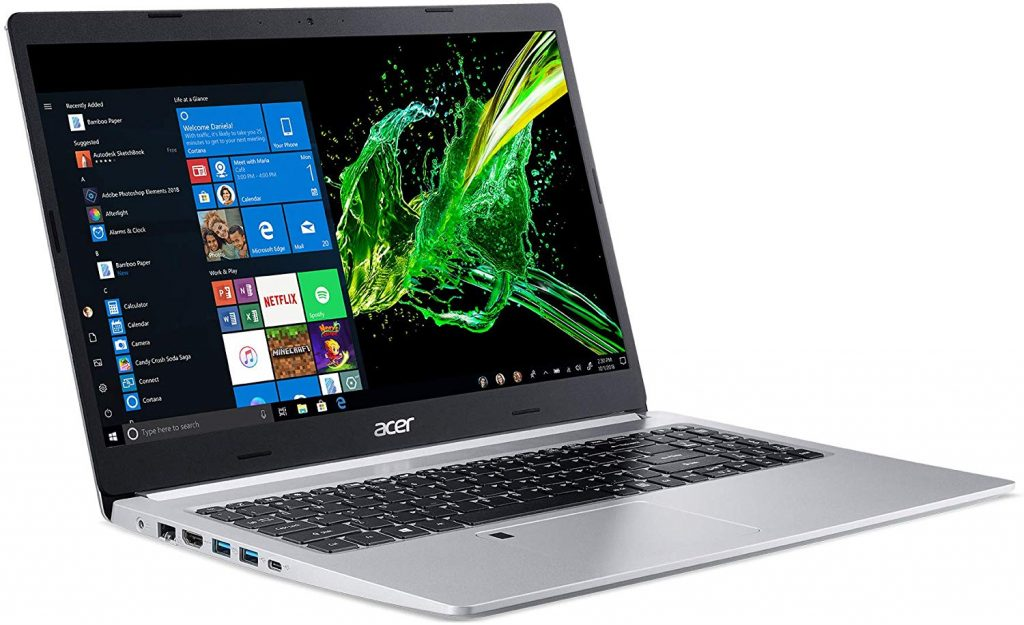 best cheap gaming laptops under 500