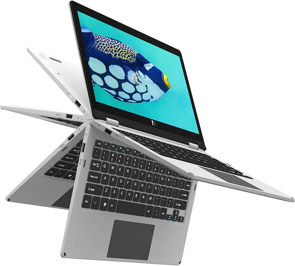 Best Convertible 2 in 1 Laptop under 300