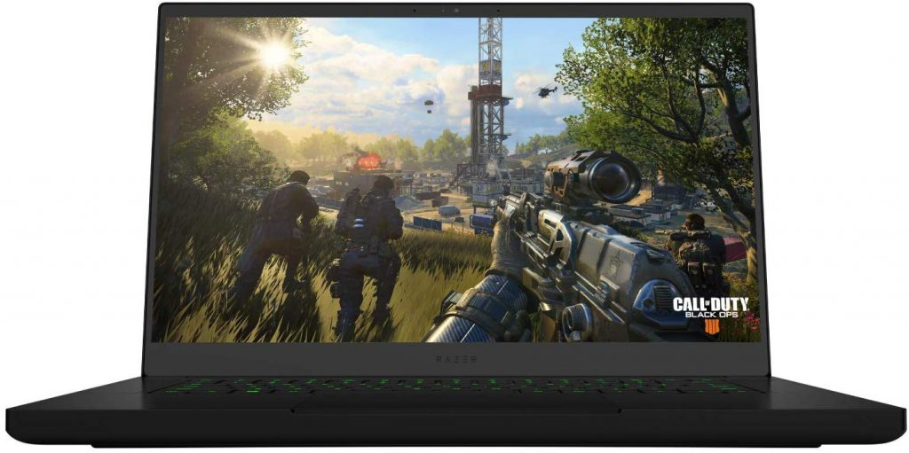 Best Budget Gaming laptop under 1200