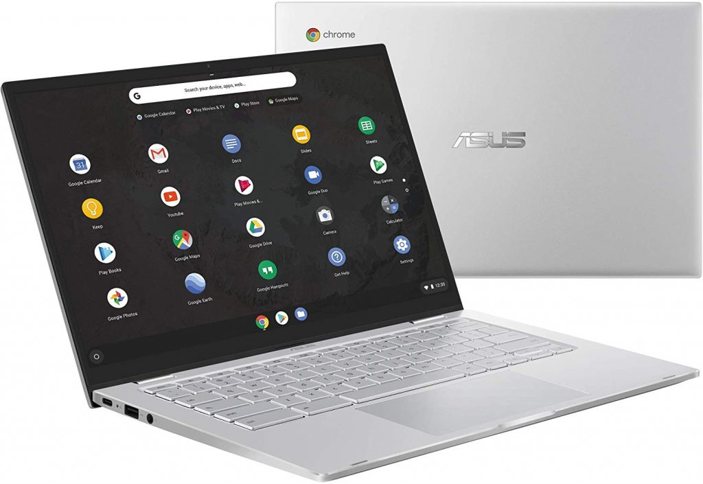 best backlit keyboard Chromebook