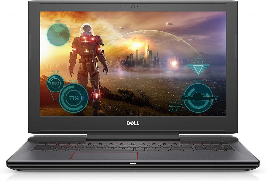 Best laptop for massive gaming
