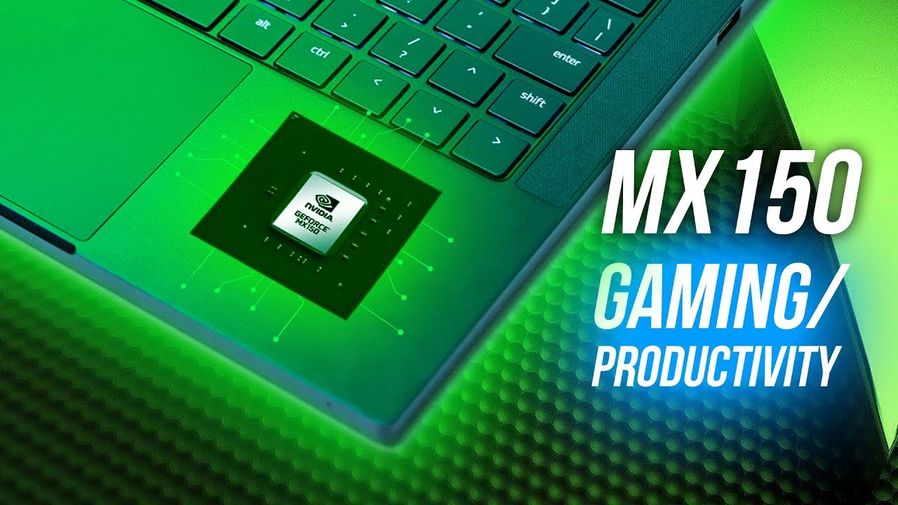 5 Best Laptops with MX150 -2021 [Buyers Guide]