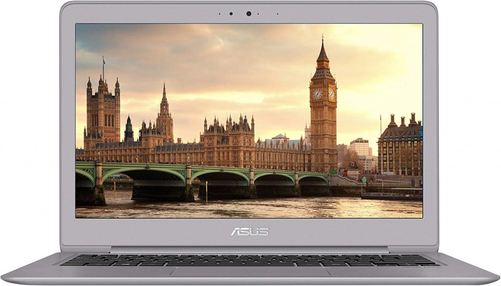 laptop for graphics designing and gaming