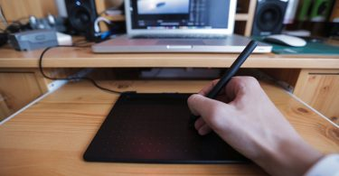 Best Laptops for Drawing