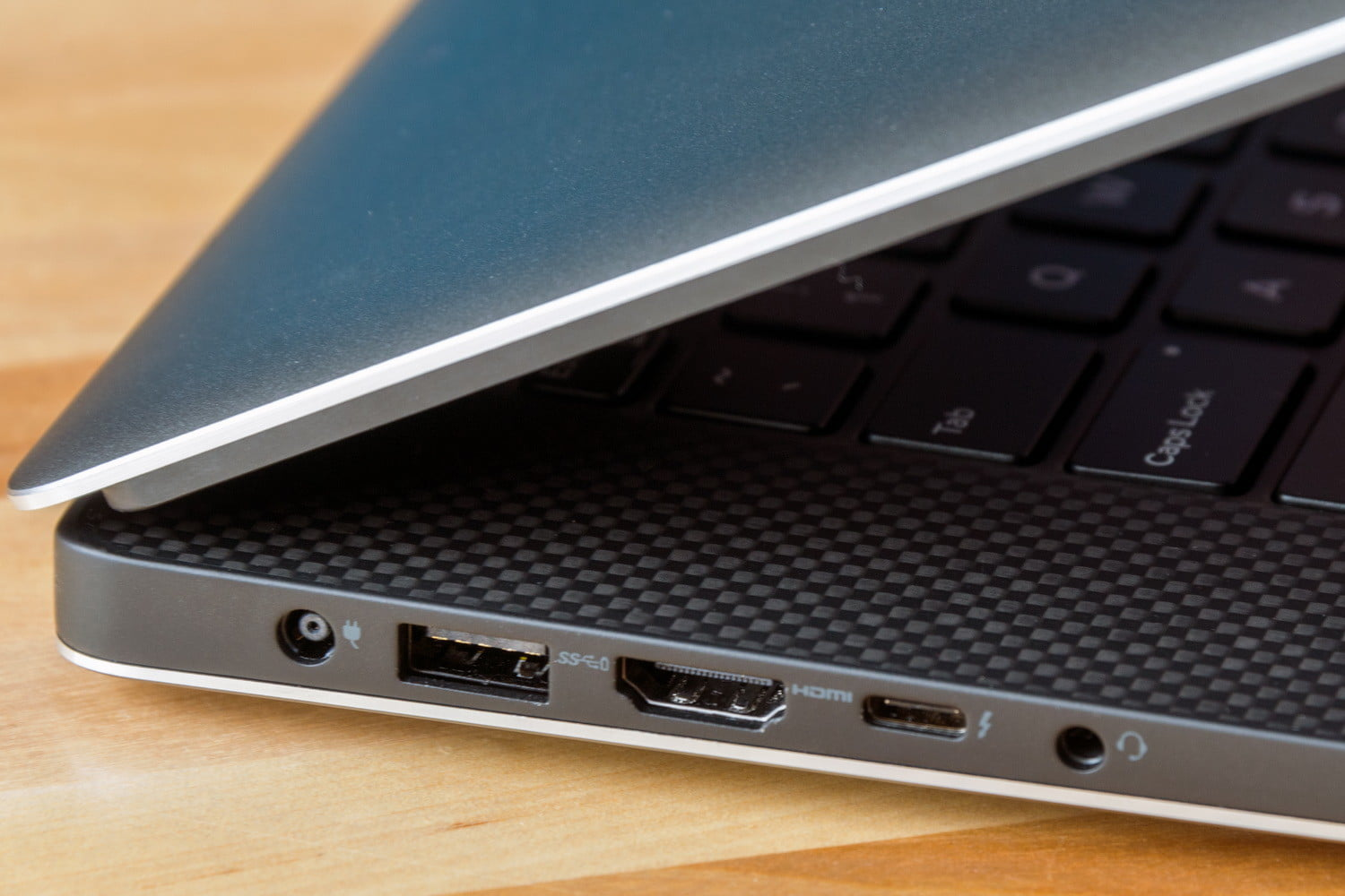 best laptops with Thunderbolt 3