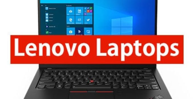 Best Lenovo Laptops for Students