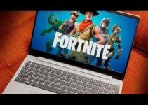 best laptops for Fortnite