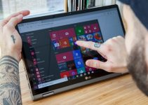 best touch screen laptops under $500