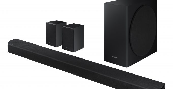 BEST SOUNDBARS UNDER 150