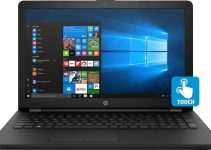 Best Budget Laptops with IPS screen