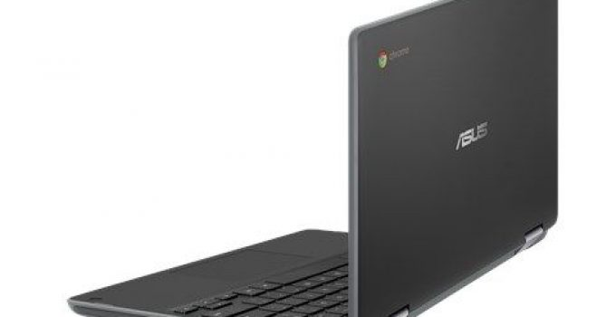 10 Best Chromebooks With Stylus In 2021